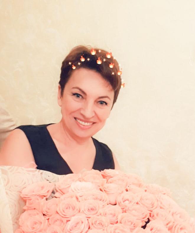 Фатима Базрова