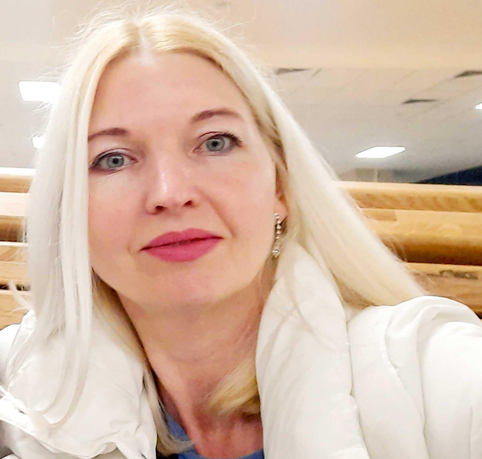 Таисия Евтушенко