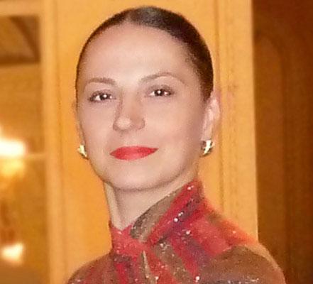 Оксана  Голушко